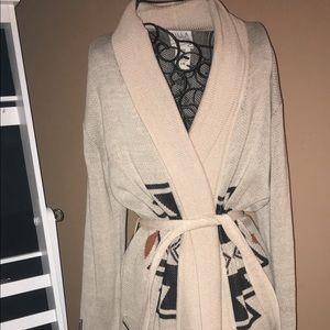Blazer, type Robe thing